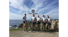 Richard_John O'Groats to Lands End