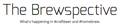The Brewspective - click here to read more